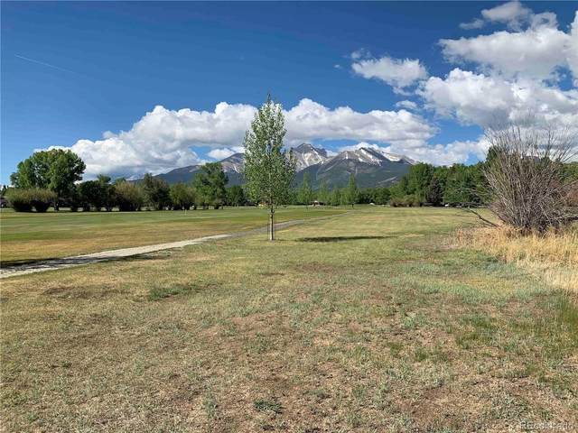 15850 Fairway Drive, Buena Vista, CO 81211 (#4987125) :: Compass Colorado Realty