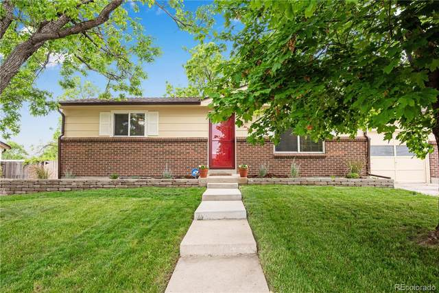 6250 W 77th Place, Arvada, CO 80003 (#4987237) :: Wisdom Real Estate