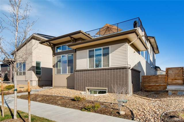 1331 W 66th Avenue, Denver, CO 80221 (MLS #4987809) :: 8z Real Estate