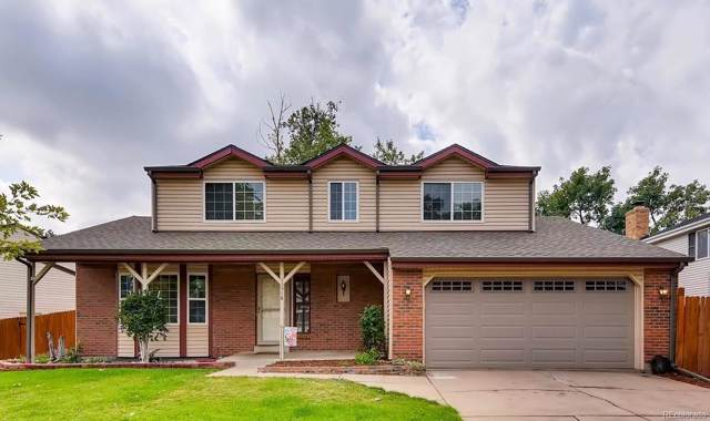 11518 Elm Circle, Thornton, CO 80233 (#4987913) :: The Peak Properties Group