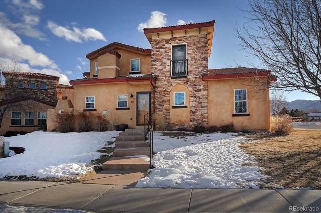 302 Cottonwood Circle A, Salida, CO 81201 (#4988101) :: Bring Home Denver with Keller Williams Downtown Realty LLC