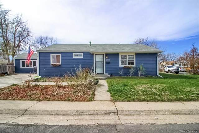 2098 Emporia Street, Aurora, CO 80010 (#4988246) :: The Dixon Group