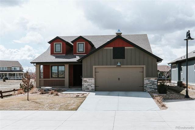 6985 Byers Court, Timnath, CO 80547 (#4988452) :: The Harling Team @ HomeSmart