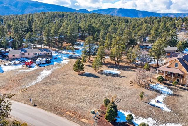 8370 Bannock Road, Larkspur, CO 80118 (#4988669) :: Compass Colorado Realty