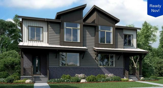7225 W Evans Avenue, Lakewood, CO 80227 (#4988722) :: The DeGrood Team