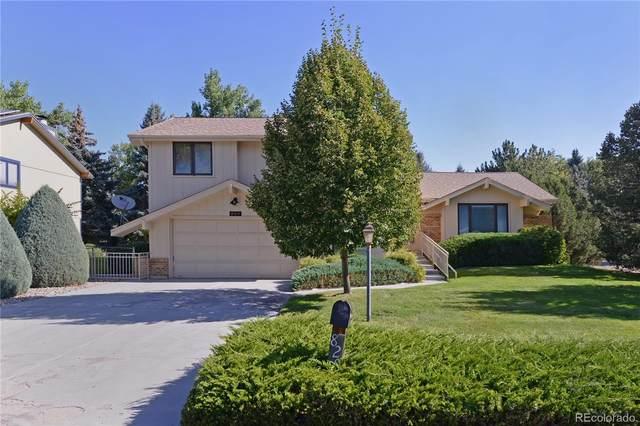 820 Alyson Drive, Fort Collins, CO 80524 (#4988913) :: The Margolis Team