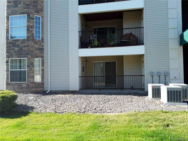 Address Not Published, , CO  (#4989259) :: Kimberly Austin Properties