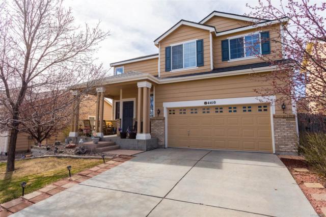 4410 Crow Creek Drive, Colorado Springs, CO 80922 (#4989609) :: Wisdom Real Estate