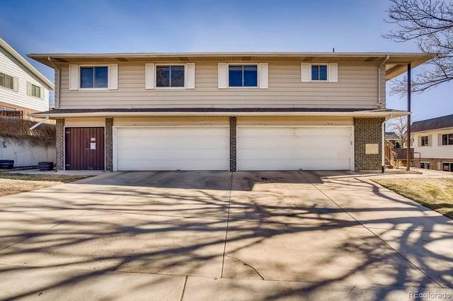 9824 Orangewood Drive, Thornton, CO 80260 (#4989685) :: The DeGrood Team