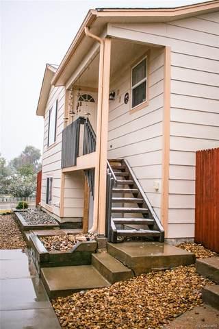 275 Settlement Lane D2, Elizabeth, CO 80107 (MLS #4990319) :: 8z Real Estate