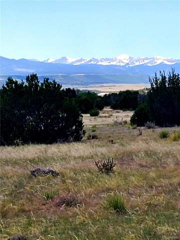 Indian Head Trl, Walsenburg, CO 81089 (MLS #4991384) :: 8z Real Estate