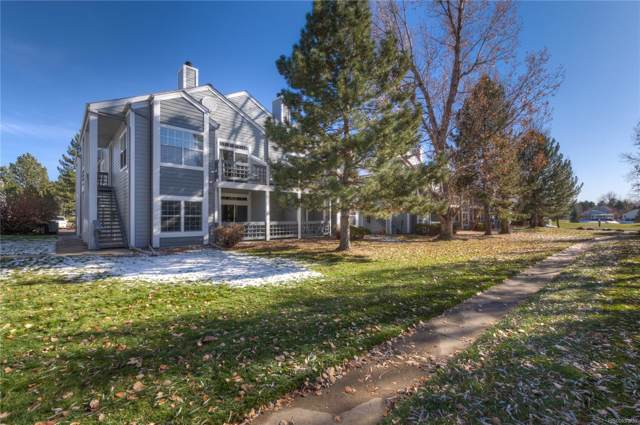 7449 Spy Glass Court M-202, Boulder, CO 80301 (#4991438) :: The Healey Group