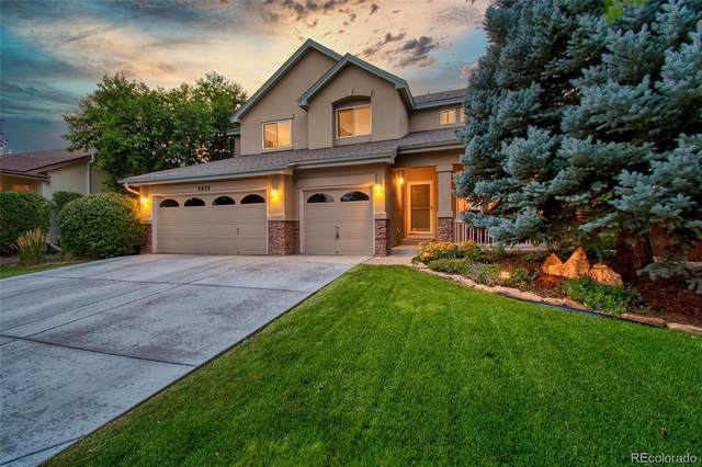 2835 Prince Circle, Erie, CO 80516 (#4991501) :: The Margolis Team