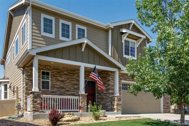 5235 Crabapple Court, Loveland, CO 80538 (MLS #4991674) :: Kittle Real Estate
