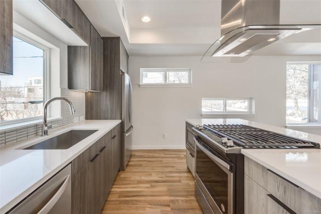 1743 Julian Street, Denver, CO 80204 (#4991915) :: The Griffith Home Team
