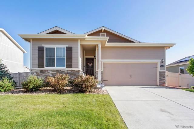 5619 Trailway Avenue, Firestone, CO 80504 (#4992200) :: Colorado Home Finder Realty