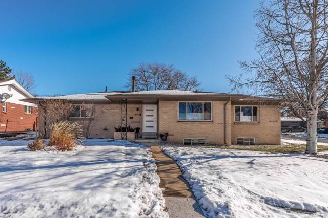 6412 Independence Street, Arvada, CO 80004 (MLS #4992280) :: Bliss Realty Group