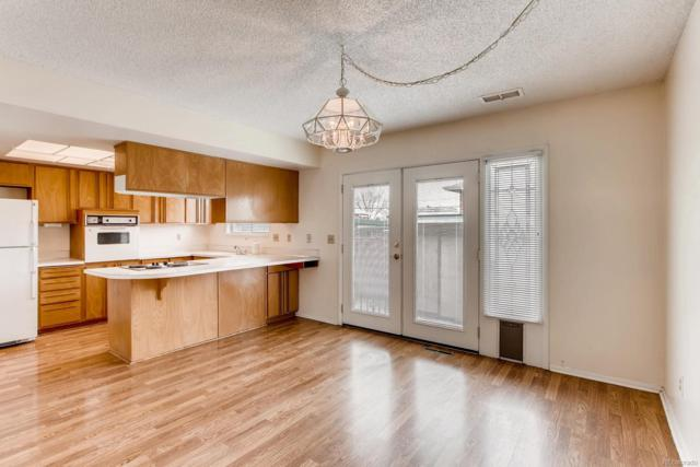 9165 E Mansfield Avenue, Denver, CO 80237 (#4992458) :: The Heyl Group at Keller Williams