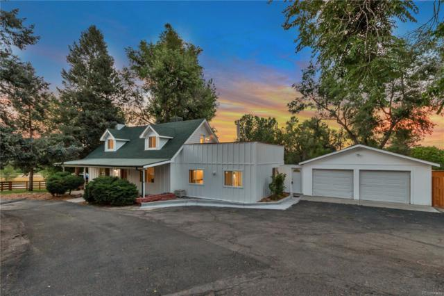 990 S Pierce Street, Lakewood, CO 80226 (#4992664) :: The Peak Properties Group