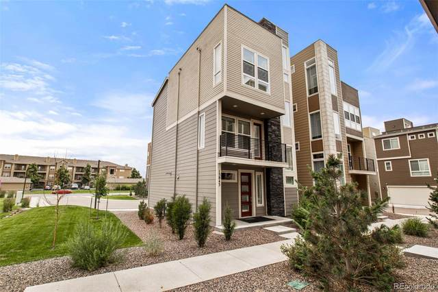 15843 E Broncos Place, Englewood, CO 80112 (#4992750) :: Kimberly Austin Properties