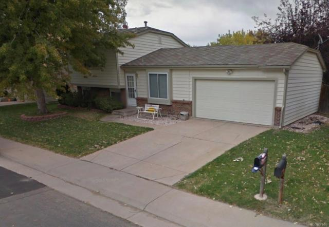 5820 S Parfet Street, Littleton, CO 80127 (#4993799) :: Wisdom Real Estate