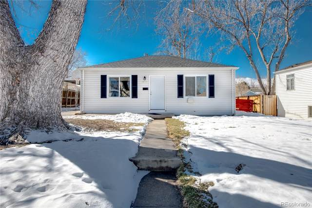 1841 S Julian Street, Denver, CO 80219 (#4994009) :: James Crocker Team