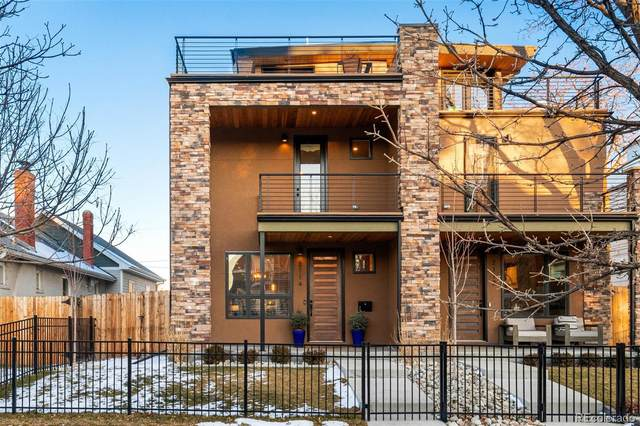 2114 Lowell Boulevard, Denver, CO 80211 (#4994160) :: The Griffith Home Team