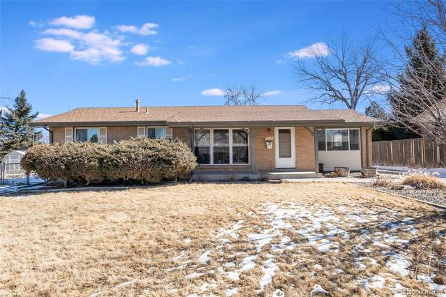 7270 S Pennsylvania Street, Centennial, CO 80122 (MLS #4994532) :: 8z Real Estate