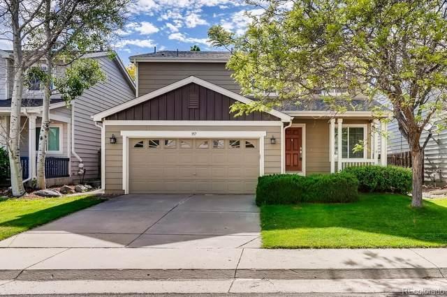 357 Shawnee Lane, Superior, CO 80027 (MLS #4994624) :: 8z Real Estate