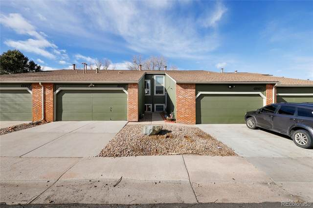 6991 S Bryant Street, Littleton, CO 80120 (#4994876) :: Hudson Stonegate Team