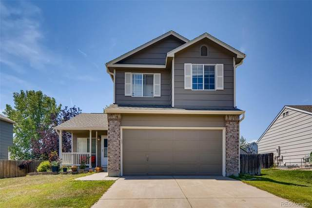 5255 S Netherland Way, Centennial, CO 80015 (#4994890) :: HomeSmart Realty Group