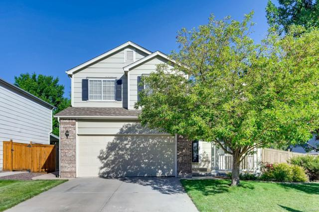 3723 Licorice Trail, Castle Rock, CO 80109 (#4994898) :: The Heyl Group at Keller Williams