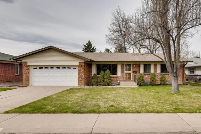 2563 S Oneida Street, Denver, CO 80224 (#4995411) :: Wisdom Real Estate