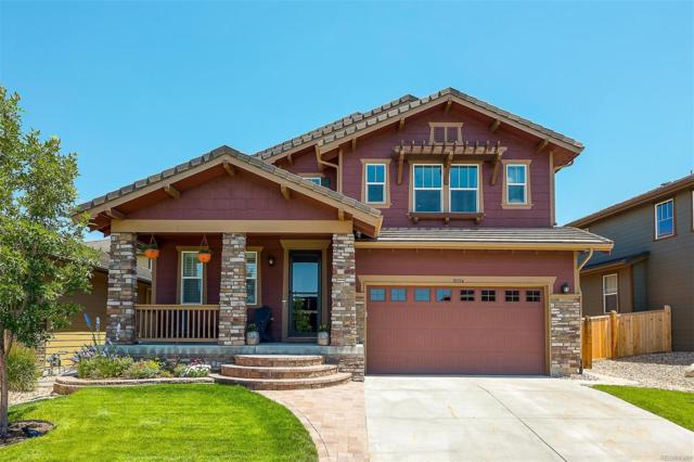 10354 Kenneth Drive, Parker, CO 80134 (#4995728) :: Structure CO Group