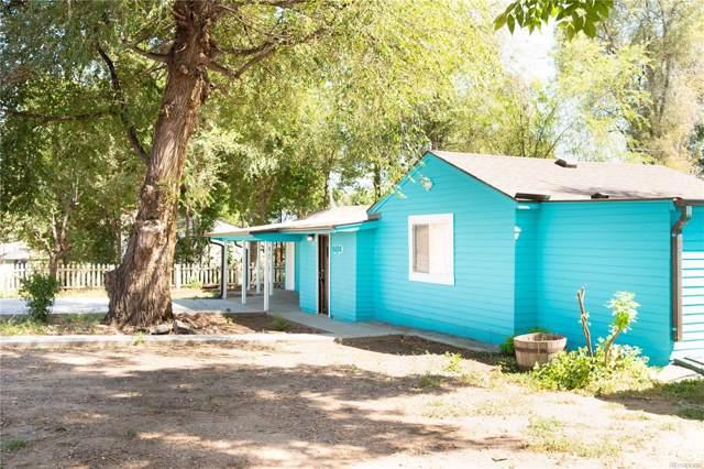 1298 Carr Street, Lakewood, CO 80214 (#4995897) :: Wisdom Real Estate