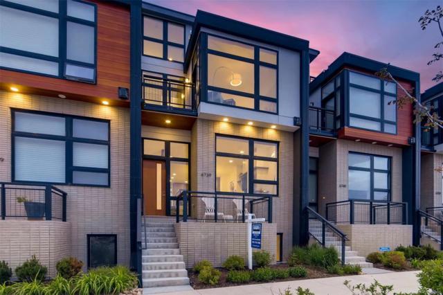 6739 E Lowry Boulevard, Denver, CO 80230 (#4996024) :: Wisdom Real Estate