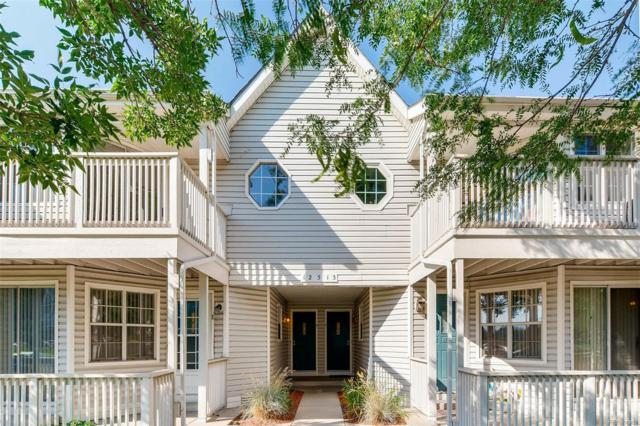 12513 E Pacific Circle D, Aurora, CO 80014 (#4996165) :: Sellstate Realty Pros