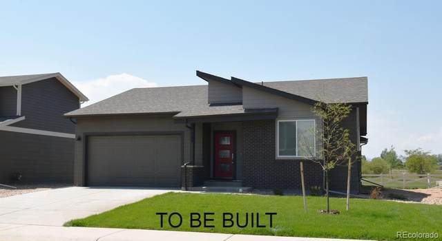 3799 Ginkgo Street, Wellington, CO 80549 (#4996324) :: The Brokerage Group