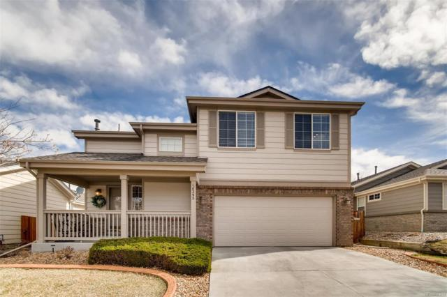 18293 E Linvale Drive, Aurora, CO 80013 (#4996430) :: The DeGrood Team