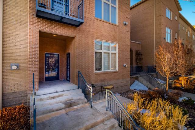 220 Roslyn Street #710, Denver, CO 80230 (#4996852) :: Wisdom Real Estate