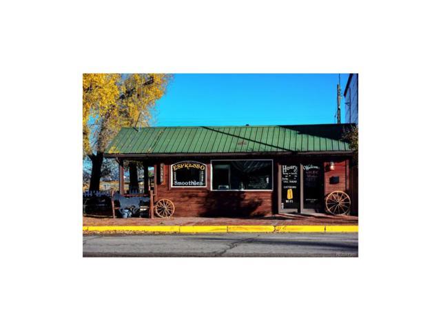 Address Not Published, , CO  (MLS #4997105) :: 8z Real Estate