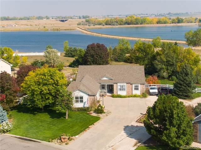 2120 Breckenridge Drive, Berthoud, CO 80513 (#4997305) :: My Home Team