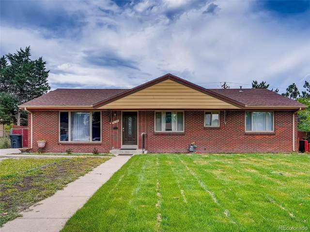9135 W 5th Place, Lakewood, CO 80226 (#4997408) :: The DeGrood Team