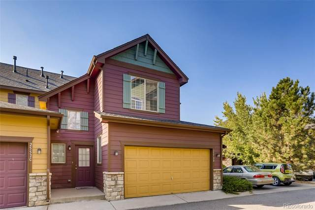 2552 W 82nd Lane D, Westminster, CO 80031 (#4997564) :: Bring Home Denver with Keller Williams Downtown Realty LLC