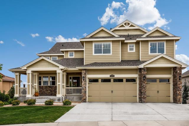 27298 E Jamison Place, Aurora, CO 80016 (MLS #4998069) :: 8z Real Estate