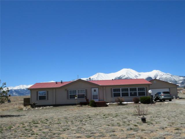 28837 Castle Rock Circle, Buena Vista, CO 81211 (MLS #4998412) :: 8z Real Estate