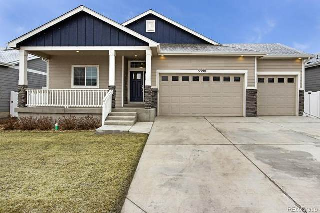 5398 Chantry Drive, Windsor, CO 80550 (#4998839) :: Berkshire Hathaway HomeServices Innovative Real Estate