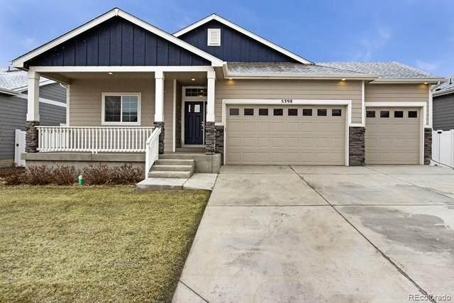 5398 Chantry Drive, Windsor, CO 80550 (#4998839) :: iHomes Colorado