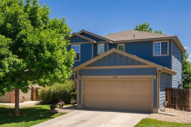 11114 Fillmore Way, Northglenn, CO 80233 (#4998964) :: Wisdom Real Estate