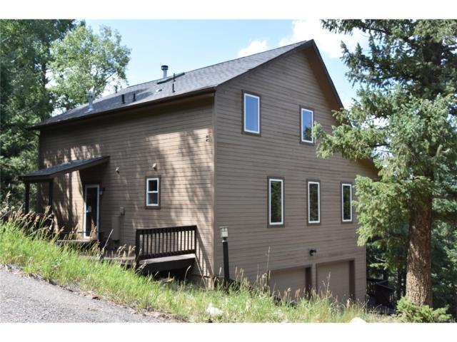 1116 Mockingbird Trail, Bailey, CO 80421 (MLS #4999168) :: 8z Real Estate